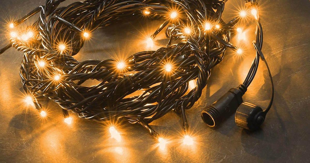 LED Lichterketten Systeme im SES Online Store kaufen