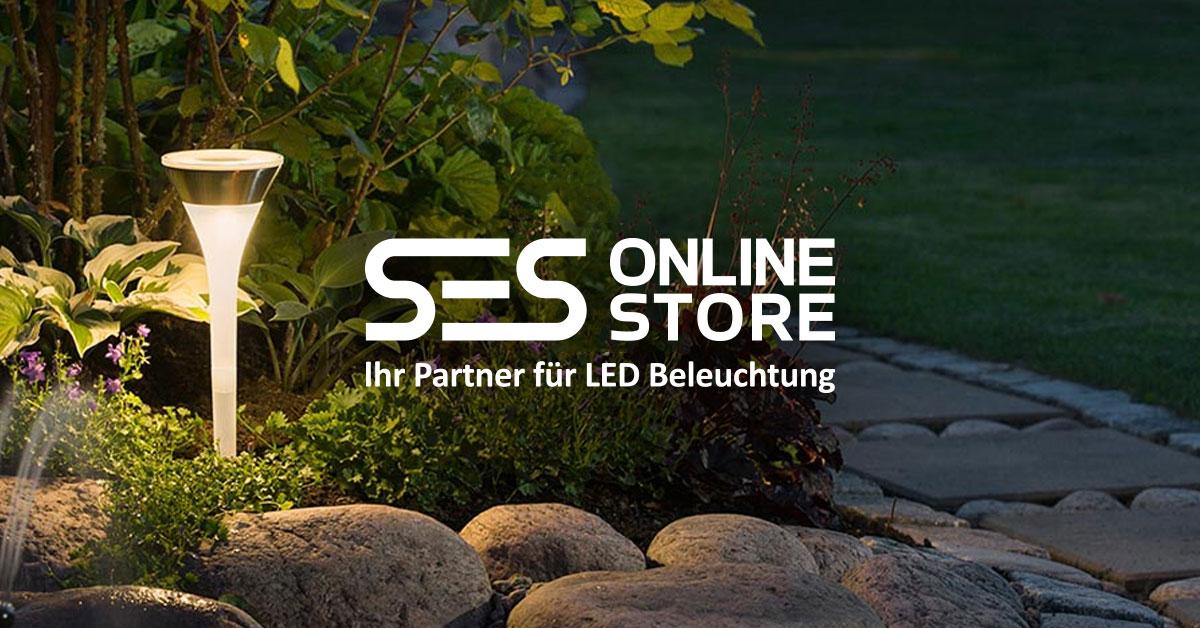 Ses shopping online